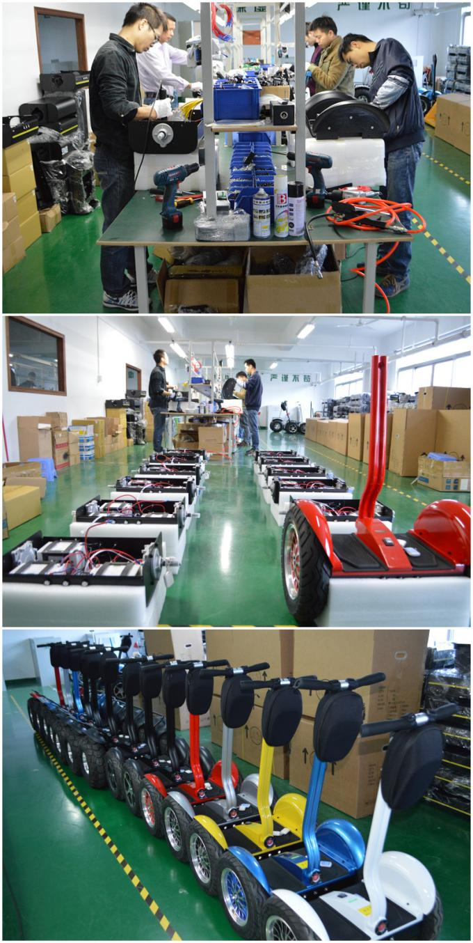 Shenzhen EcoRider Robotic Technology Co., Ltd