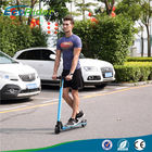 2 Wheel portable electric folding scooter for adults , 150 KG Max Load