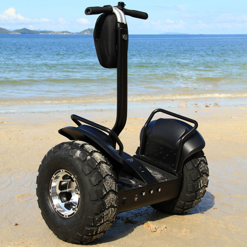 Custom Segway Electric Scooter Outdoor Sport  30 Degree Max.Climb Angle