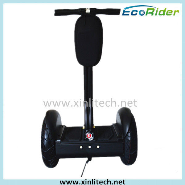 17 Inch Segway Electric Scooter Intdoor 43cm Vacuum CE No Foldable