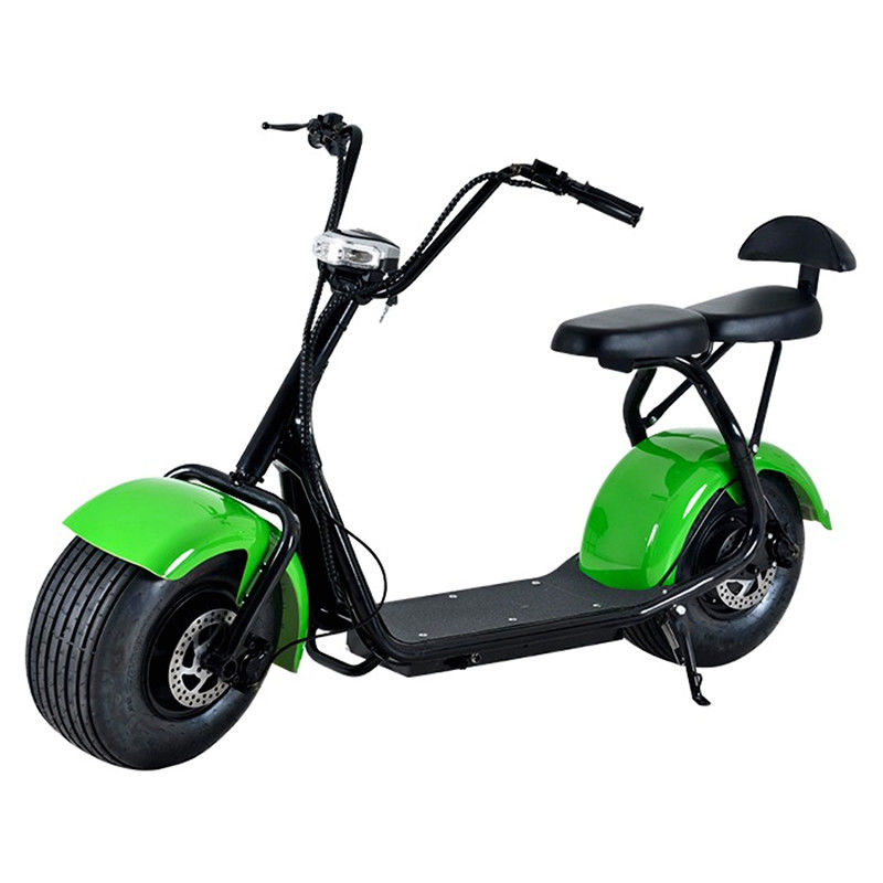 scooter lectrique de roue fra che intelligente de 18inch 1000w harley 2 avec le cadre de tubes. Black Bedroom Furniture Sets. Home Design Ideas