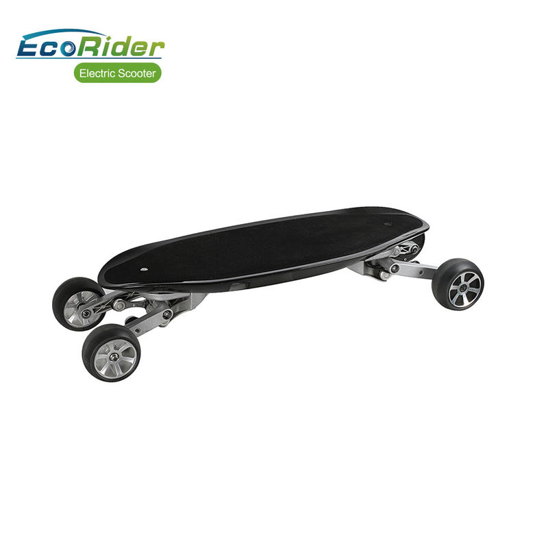 High Speed Electric Skateboard Longboard 4 Wheels With App Controlled