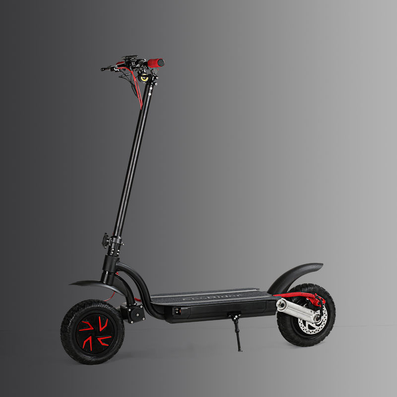 CE Standard 2 Wheel Electric Bike Smart Folding Mobility Scooter 800w Double Brakes